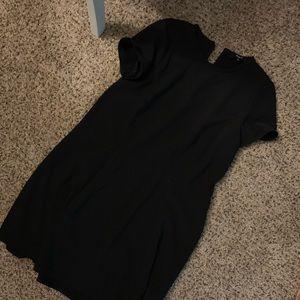 Madwell A line dress